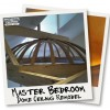 How to build a dome ceiling for a remodel in the master bedroom