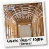 Build A Groin Ceiling For Your Foyer